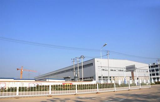 南京某电子设备加工厂