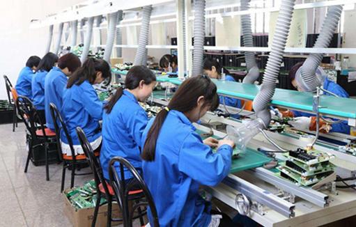 杭州某打印机加工厂