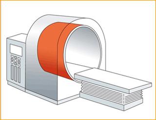 核磁共振扫描仪磁场安定用