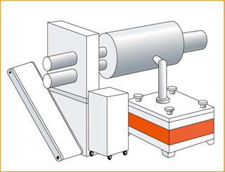 机械油压液压油箱保温防冻用