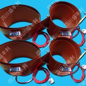 桶类硅橡胶发热器