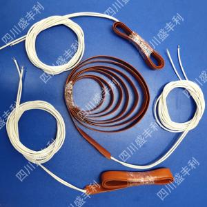 12V硅橡胶电热带