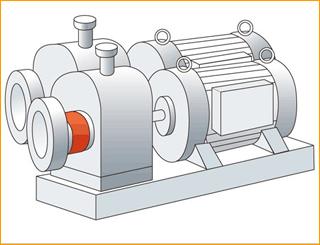 油泵防止冻结用