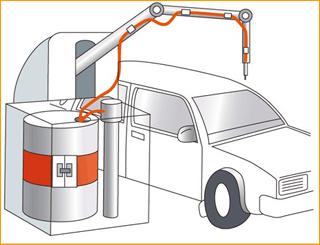 油桶罐体保温防冻用