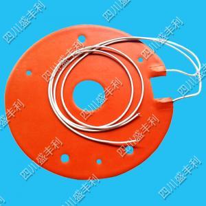 圆形带孔fun88官方网站电热片
